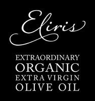 Eliris Greek Organic Extra Virgin Olive Oil